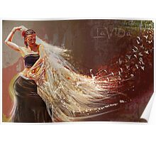 La Vida - Dance Of Life Poster