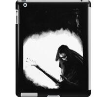 Shoegaze iPad Case/Skin