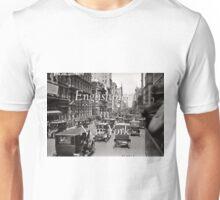 Englishman in New York Unisex T-Shirt