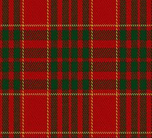 00058 Cameron (Ancient) Clan Tartan Fabric Print Iphone Case by Detnecs2013