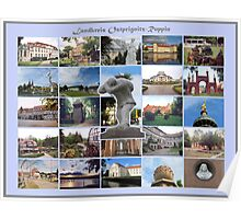 Sightseeing Ostprignitz-Ruppin Poster