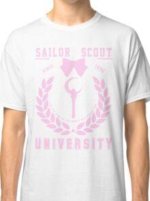 Sailor Scout University: Sailor Moon Classic T-Shirt