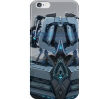 Havoc RD-08 Droid iPhone Case/Skin