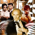 Doctor Who - An Unearthly Child by benlroberts