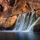 Coomba Falls by tracielouise