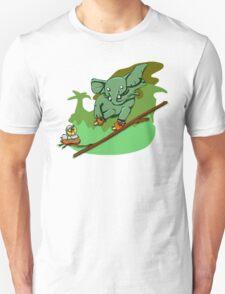 Backslide no-BG Unisex T-Shirt