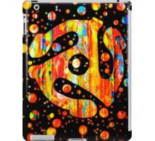 SPINSPINSUGAR iPad Case/Skin