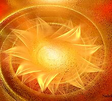 Awakening the Chakra's by saleire