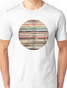 Blue Note Records round shirt Unisex T-Shirt