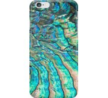 Abalone Sea Shell -iphone case iPhone Case/Skin