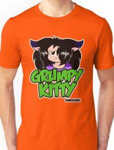 Grumpy Faith Unisex T-Shirt
