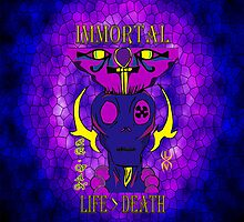 Life Over Death by spirallution
