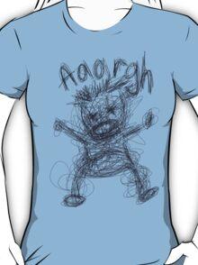 Aaaaargh! T-Shirt