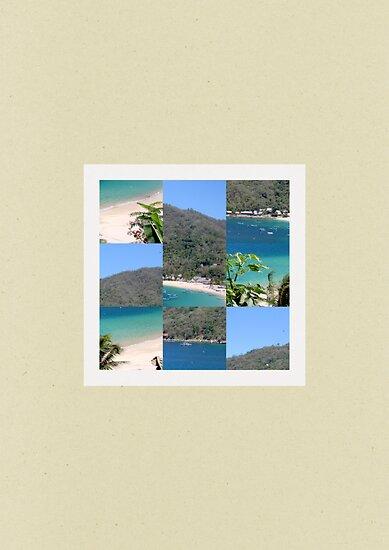 Island by AndersHolmDK