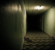 Into the Dark by Jordan Shaw