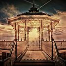 The Bandstand by Chris Lord