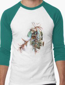 Frodis T shirt and stickers Men's Baseball ¾ T-Shirt