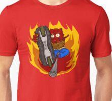 Devil's Fishbrain Unisex T-Shirt