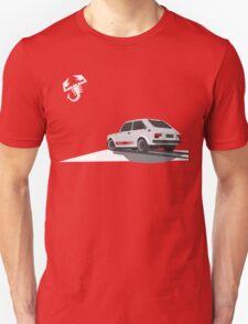 Abarth 127 T-Shirt