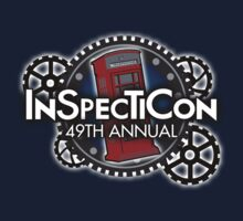 49th Annual InSpecTiCon by rexraygun