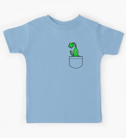 PIKCLOVER Kids Tee