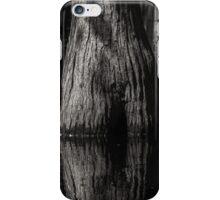 Cypress Trunk iPhone Case/Skin