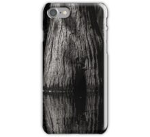 Cypress Trunk iPhone Case/Skin