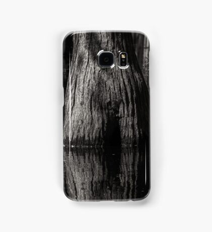 Cypress Trunk Samsung Galaxy Case/Skin