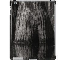 Cypress Trunk iPad Case/Skin
