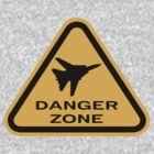 Danger Zone - Triangle by Diabolical