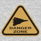 Danger Zone - Triangle 2 by Diabolical