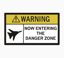 Danger Zone - Warning by Diabolical