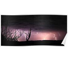 Marysville Storm. Poster