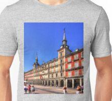 Casa de la Panaderia Unisex T-Shirt
