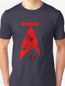 The Walking Red... Shirts T-Shirt