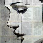 myth by Loui  Jover