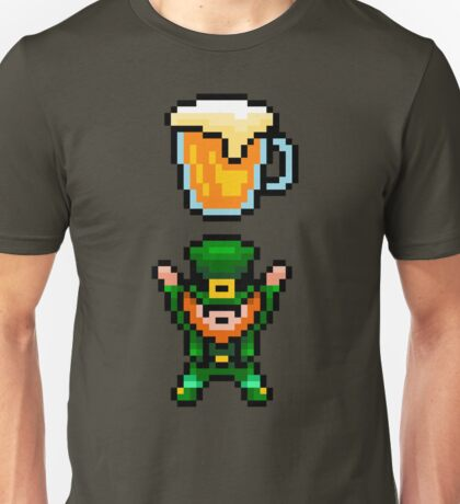 ALE ACQUIRED Unisex T-Shirt