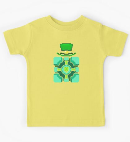 LEPRECHAUN CUBE Kids Clothes