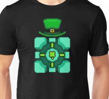 LEPRECHAUN CUBE Unisex T-Shirt