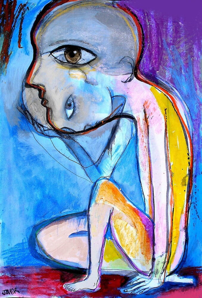 fluctuations by Loui  Jover