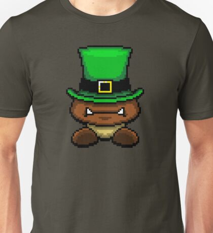 IRISH GOOMBA Unisex T-Shirt