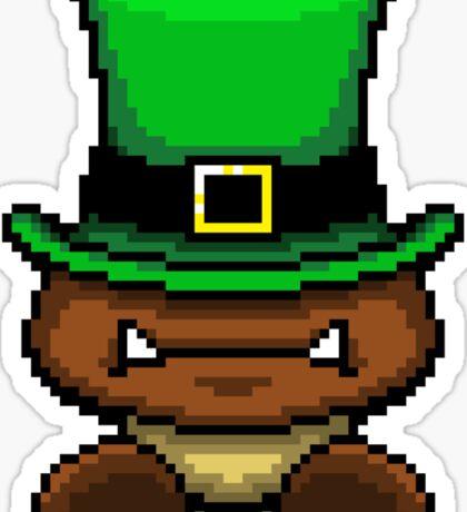 IRISH GOOMBA Sticker