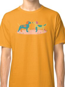 Paper Dogs Classic T-Shirt