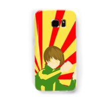 Persona 4 Chie Satonaka Samsung Galaxy Case/Skin