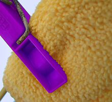 Purple peg by kate18a