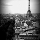 Paris  by Gavin68