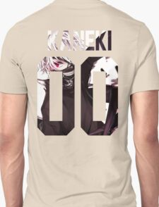 Tokyo Ghoul : Ken Kaneki 00 T-Shirt