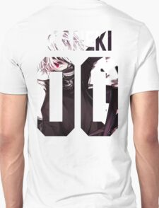 Tokyo Ghoul : Ken Kaneki 00 Unisex T-Shirt