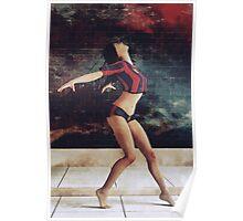 Urban Dancer Poster