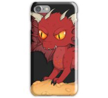 Smaug The Dragon iPhone Case/Skin